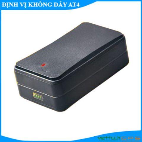 Thiết bị định vị không dây AT4 cao cấp pin từ 20 đến 30 ngày
