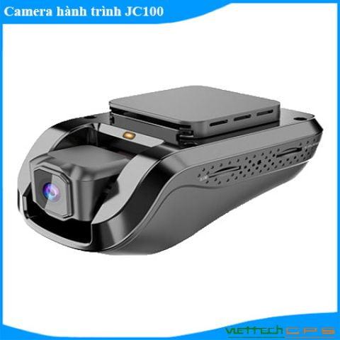 Camera hành trình JC100 xem video online từ xa, có định vị gps
