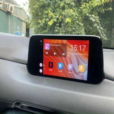 Android box cho xe ô tô Mazda 2 Mazda 3 Mazda 6 Mazda CX5 Mazda CX8