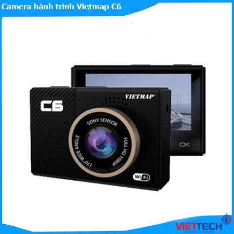 Camera Hành Trình Vietmap C6 Hàng Chính Hãng