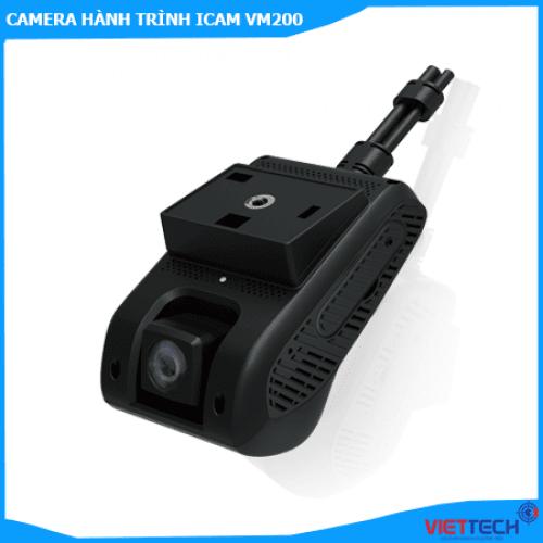 Camera hành trình Vietmap iCAM VM200 Xem Video Online Qua Điện Thoại