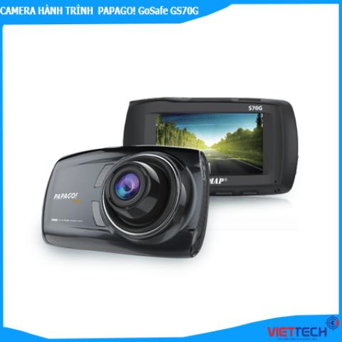 Camera hành trình Vietmap Papago S70G Cao Cấp