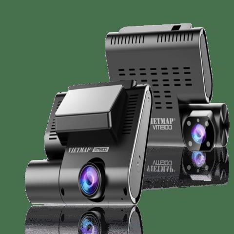 Camera Hành Trình Vietmap VM300 Xem Online Từ Xa Cao Cấp
