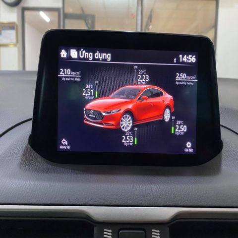 Cảm biến áp suất lốp TPMS V1102 cho xe hãng Mazda đẳng cấp