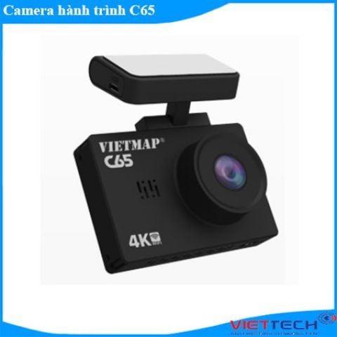 Camera hành trình Vietmap C65 Cao Cấp Độ Nét Ultra 4K Cảnh Báo Giọng Nói