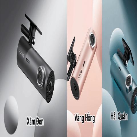 Camera hành trình M300 Xiaomi Nhỏ Gọn Giá Rẻ