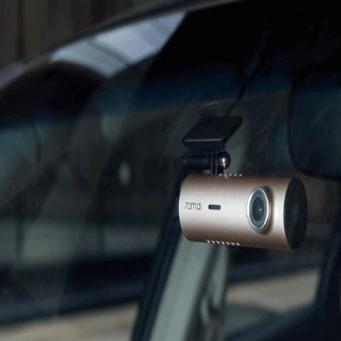 Camera Hành Trình Xiaomi 70mai M300 nhỏ gọn Có 3 Màu Mua Ngay