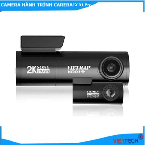 Camera hành trình Vietmap KC01 Pro Cảnh Báo Giọng Nói