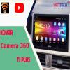 Màn hình DVD Android Kovar T1 Plus Camera 360 chính hãng