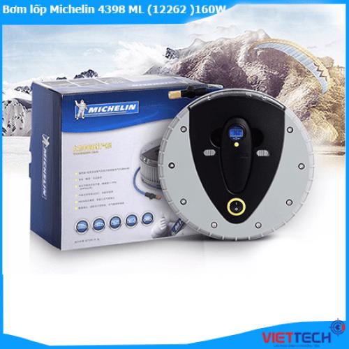 Bơm lốp ô tô Michelin 4398 ML (12262 )160W Chính hãng