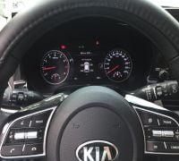 Cảm biến áp suất lốp cho xe Kia Cerato zin theo xe