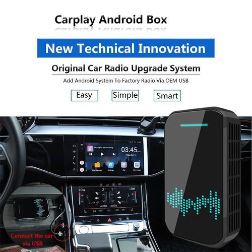 Gắn Android box cho hãng xe Ô Tô Chevrolet, Peugeot, BMW